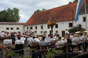 Volkstanz Herrenschwaige @ Herrenschwaige Ingolstadt