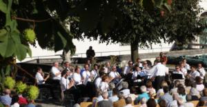 Musik aus Alt-Ingolstadt @ Neues Schloss Ingolstadt - Innenhof